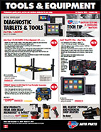Carquest Tools & Equipment